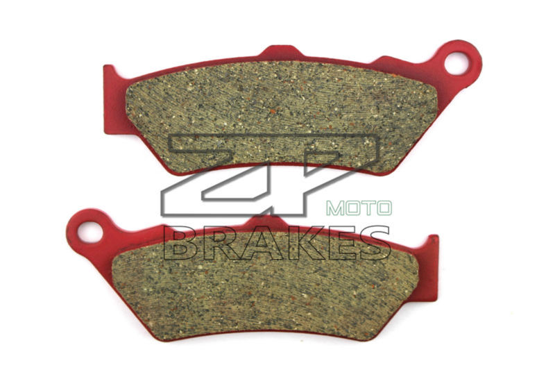 Carbon Ceramic Brake Pads For Motocross KTM 950 Superenduro 2006-2008 Front Motorcycle Accessories OEM New ZPMOTO